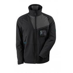Mascot ADVANCED Jacket - Black/Dark Anthracite