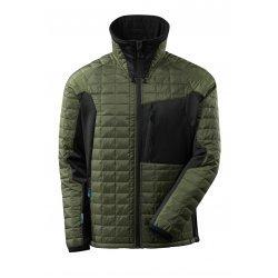 Mascot ADVANCED Jacket - Moss Green/Black