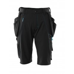Mascot ADVANCED Shorts - Black