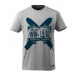 Mascot ADVANCED T-shirt - Grey