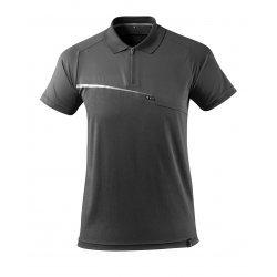 Mascot ADVANCED Polo Shirt with chest pocket - Dark Anthracite