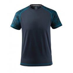 Mascot ADVANCED T-shirt - Dark Navy