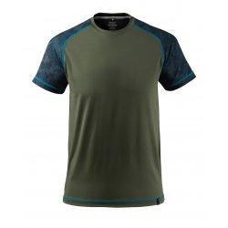 Mascot ADVANCED T-shirt - Moss Green