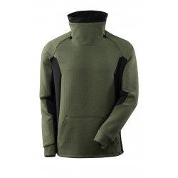 Mascot ADVANCED Sweatshirt - Moss Green/Black