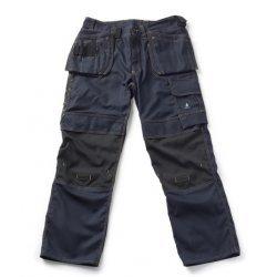 MASCOT YOUNG Almada Craftsmen's Trousers