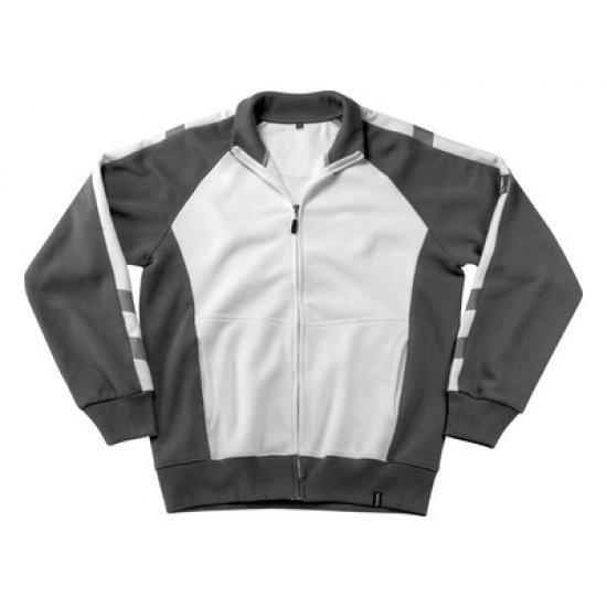 MASCOT UNIQUE Amberg Zipped Sweatshirt