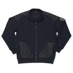 MASCOT CROSSOVER Belfort Zipped Sweatshirt