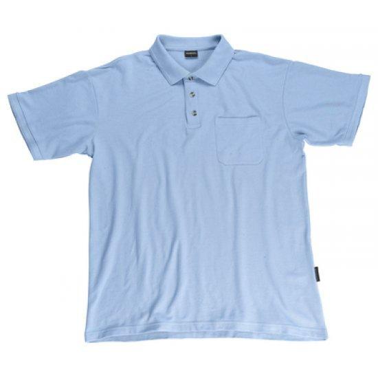 MASCOT CROSSOVER Borneo Polo Shirt