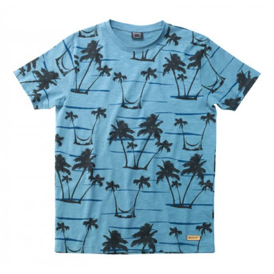 MASCOT CROSSOVER Bushwick T-Shirt
