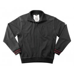 MASCOT FRONTLINE Chania Zipped Sweatshirt