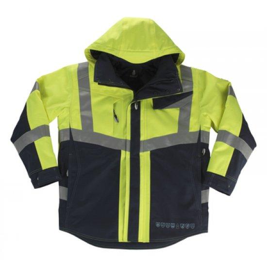 MASCOT MULTISAFE Emmen Winter Jacket