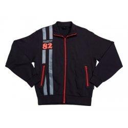 MASCOT FRONTLINE Fundao Zipped Sweatshirt