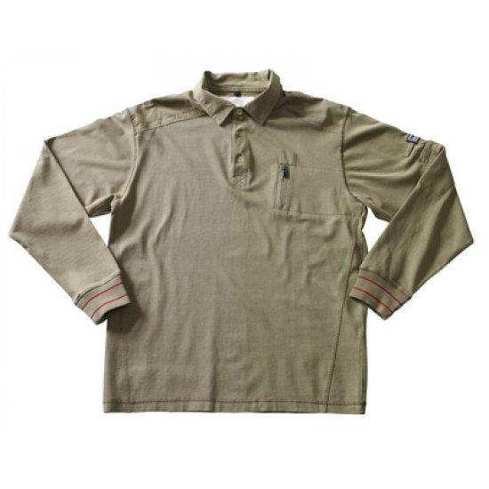 MASCOT FRONTLINE Ios Polo Sweatshirt