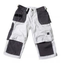 MASCOT HARDWEAR Jaca Craftsmen's 3/4 Trousers