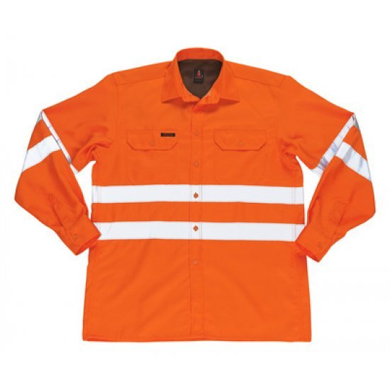 MASCOT SAFE CLASSIC Jona Shirt