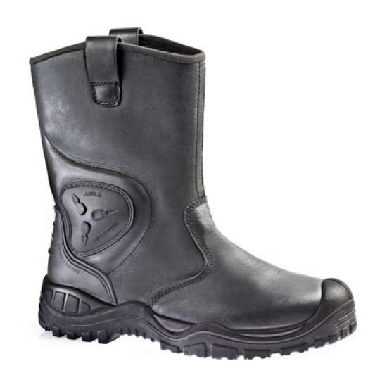 MASCOT Lascar Safety Boots