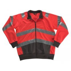 MASCOT SAFE YOUNG Maia Zipped Sweatshirt