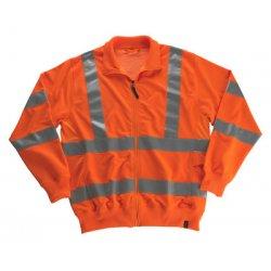 MASCOT SAFE CLASSIC Maringa Zipped Sweatshirt