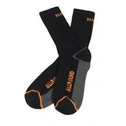 MASCOT COMPLETE Mongu Socks