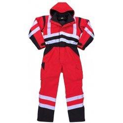 MASCOT SAFE YOUNG Safara Winter Boilersuit