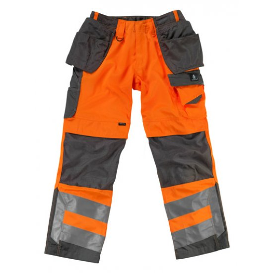 MASCOT SAFE SUPREME Wigan Craftsmen's Trousers
