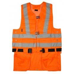 MASCOT SAFE CLASSIC Yorkton Tool Vest