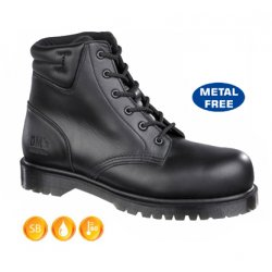 Dr Martens 13606001 Icon Safety Boots