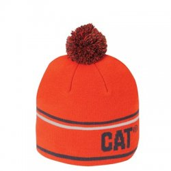 CAT 1120004 Vintage Snow Cap