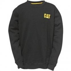 CAT C1910752 Trademark Crew Sweatshirt