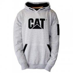 CAT C1910812 Technical Hooded Sweatshirt