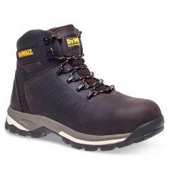 DeWalt Sharpsburg Brown Safety Boots