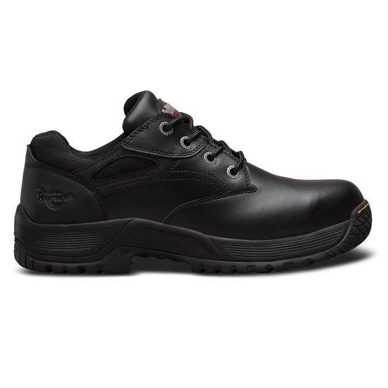 Dr Martens 22316001 Calvert ST Safety Shoes