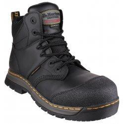 Dr Martens 16783001 Surge ST Black Safety Boots
