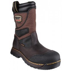 Dr Martens 16785240 Turbine Safety Boots
