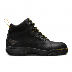 Dr Martens 22953001 Grapple ST Black Safety Boots
