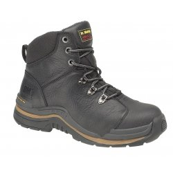 Dr Martens 13220001 Griptrax Safety Boots