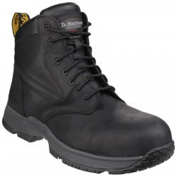 Dr Martens 21745001 Corvid ST Safety Boots