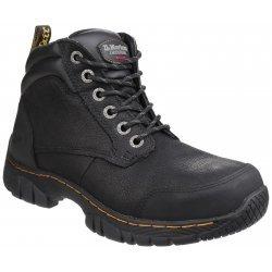 Dr Martens 21048001 Riverton Black Safety Boots