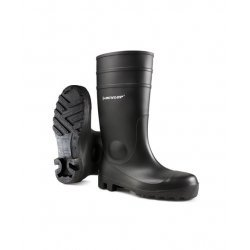 Dunlop 142PP Protomastor Safety Wellingtons