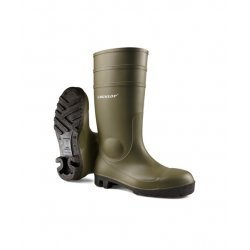 Dunlop 142VP Protomastor Safety Wellingtons