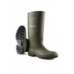 Dunlop 380VP Pricemaster Wellingtons