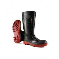 Dunlop A252931 Acifort Ribbed Wellingtons