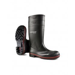 Dunlop A442031 Acifort Heavy Duty Safety Wellingtons