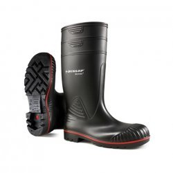 Dunlop A442031 Acifort Heavy Duty Safety Wellingtons