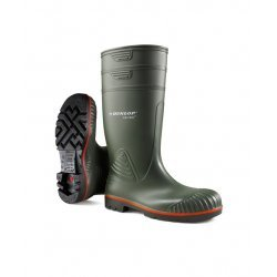 Dunlop A442631 Acifort Heavy Duty Safety Wellingtons