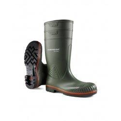 Dunlop A442631 Acifort Heavy Duty Safety Wellingtons