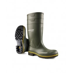 Dunlop B440631 Acifort Heavy Duty Wellingtons
