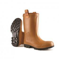 Dunlop C462743FL Purofort Boots