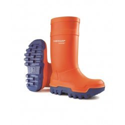 Dunlop C662343 Purofort Thermo Safety Wellingtons