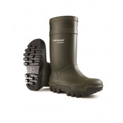 Dunlop C662933 Purofort Thermo Safety Wellingtons